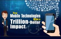 How Mobile Technologies Drive a Trillion Dollar Impact